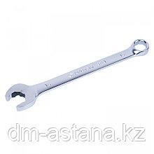 KING TONY Ключ комбинированный с трещоткой в рожке 18 мм KING TONY 372118M