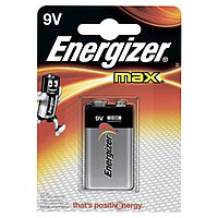 Элемент питания LR6 AA Energizer MAXIMUM Alkaline 2 штуки в блистере