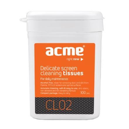 Чистящее средство ACME, CL02