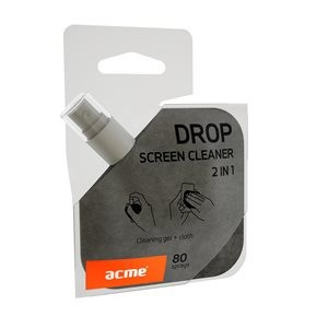 ACME Cleaner CL36 DROP Screen cleaner 2 in 1