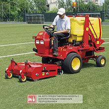 Машины для уборки травы