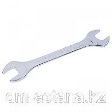 МАСТАК Ключ рожковый 27х30 мм МАСТАК 022-12730