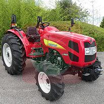 Многофункциональный трактор Shibaura ST460SSS 60 л.с.
