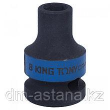 Шприц плунжерный 400 мл, гибкая насадка KING TONY 9BU242T