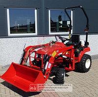 Многофункциональный трактор Shibaura SX24 24 л.с.