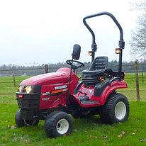 Сельскохозяйственный трактор Shibaura SX21HST, 21 л.с.