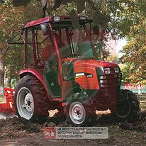 Сельскохозяйственный трактор Shibaura ST324HST, 24 л.с.