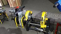 SKAT 63-160мм с 2мя держателями механический сварочный аппарат для стыковой пайки полиэтиленовых труб