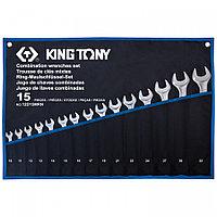 Вставка (бита) для отвертки 91232, TORX T30 / TORX T40 KING TONY 1317340TN