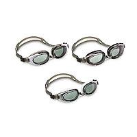 Очки для плавания INTEX Water Sport 14+ (Grey, 55685), фото 1