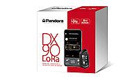 Сигнализация Pandora DX 90 LoRa