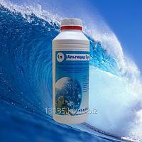 Химия для бассейна Альгицид Супер Magic Line (Россия) 5 литров
