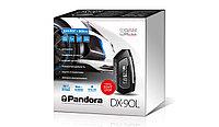 Сигнализация Pandora DX 90L