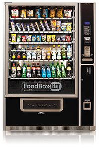 Торговый автомат FoodBox Long Lift