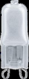 Лампа JCD9 40W frost G9 230V 2000h 94 232 Navigator