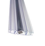 Профиль DG-3 магнитный уплотнительный универсальный для душевой, 90°, 180°| 2200мм.| FGD-105 CR