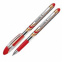 """Ручка шариковая """"Slider F"""", красная"""