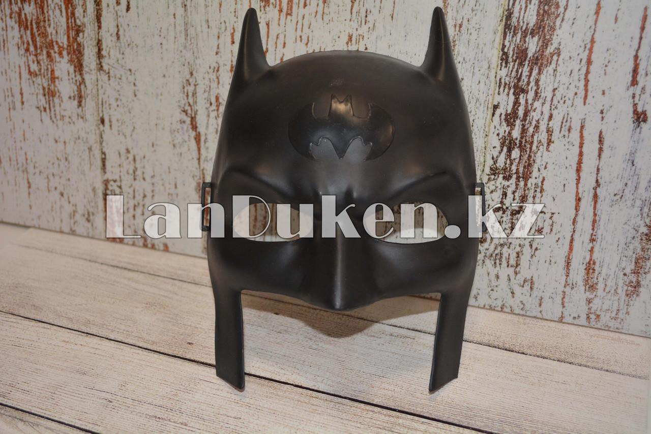 Набор детская маска и фигурка Танос 16.5 см серия Мстители - фото 4