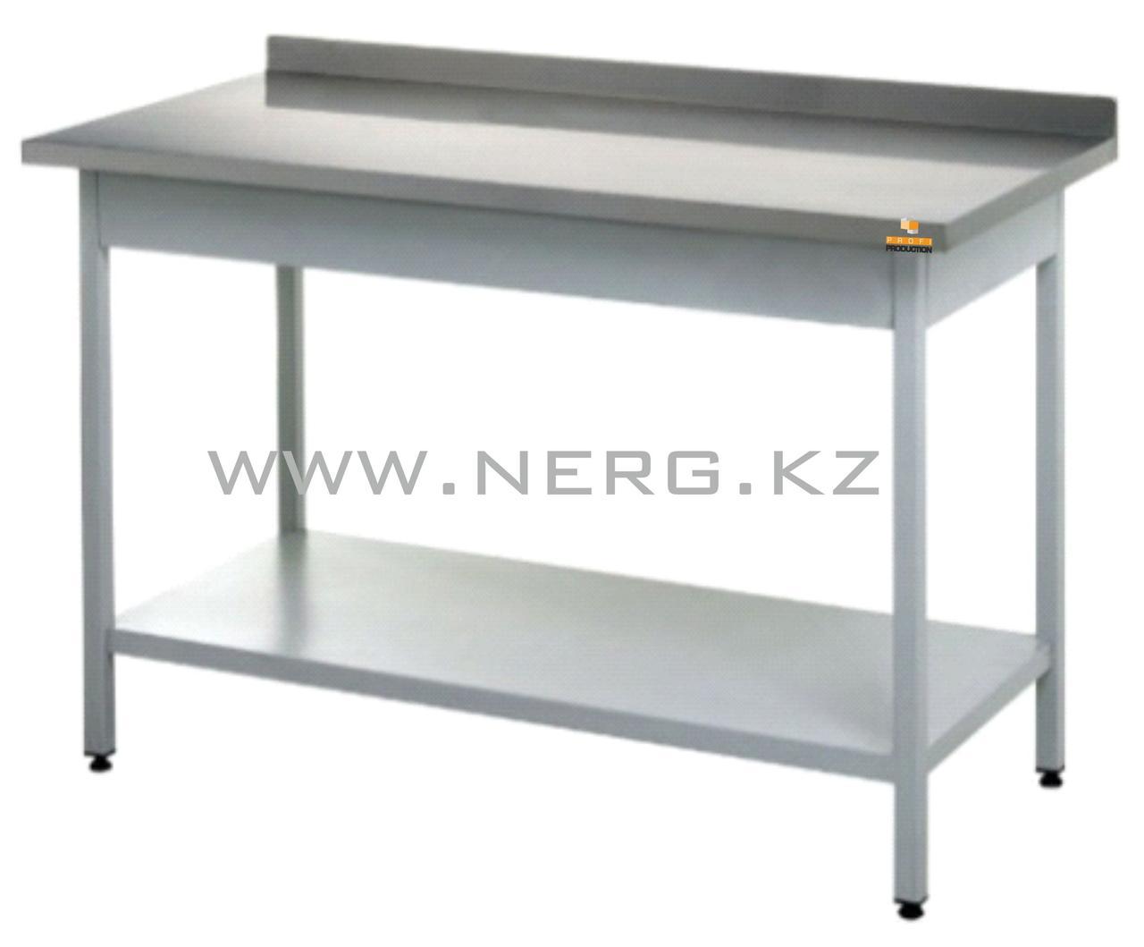 Усиленный стол  1300/700/580