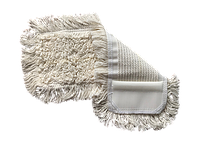 МОП петельчатый (белый 100% хлопок) 40 см