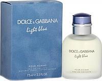 Dolce & Gabbana Light Blue Pour Home 75ml