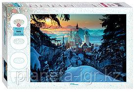 "Мозаика ""puzzle"" 1000 ""Бавария. Замок Нойшванштайн"""