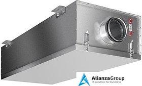 Приточная вентиляционная установка Shuft CAUF 500