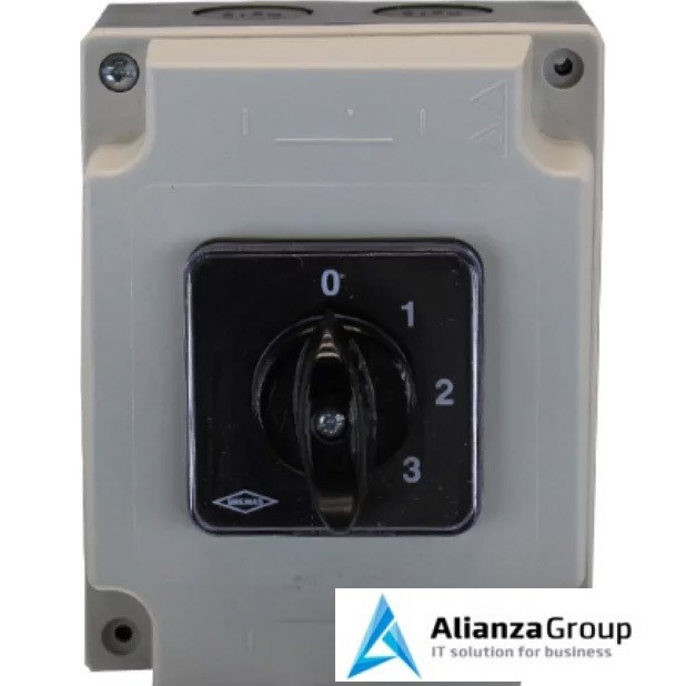Аксессуар для вентилятора Soler & Palau Регулятор скорости COM-4