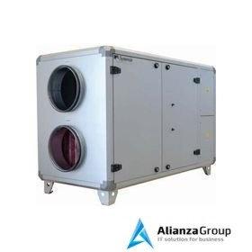 Приточно-вытяжная вентиляционная установка Systemair TOPVEX SR09 HWL-L-CAV