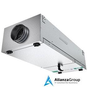 Приточная вентиляционная установка Systemair Topvex SF03 HWH