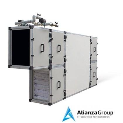 Система приточно-вытяжной вентиляции воздуха Turkov Zenit 9000 SW