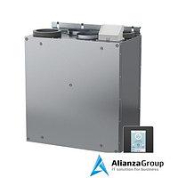 Бытовая приточно-вытяжная вентиляционная установка Systemair SAVE VTR 100/B