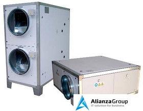 Приточно-вытяжная вентиляционная установка Utek DUO DP 4 BP H