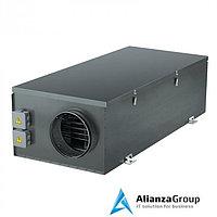 Приточная вентиляционная установка Zilon ZPE 800 L1 Compact
