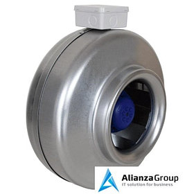 Канальный вентилятор Salda VKAP 160 LD 3.0