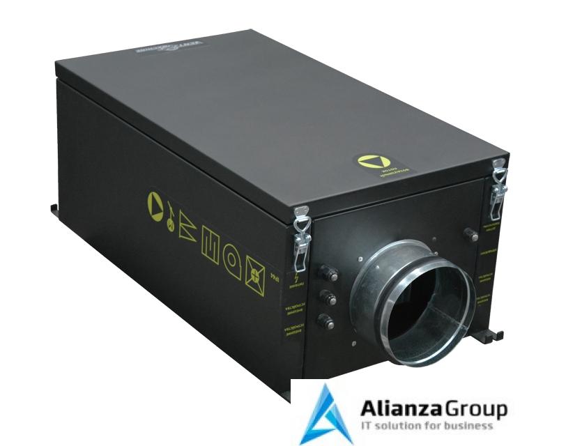 Приточная вентиляционная установка Vent Machine Колибри-500 EC ZenTec