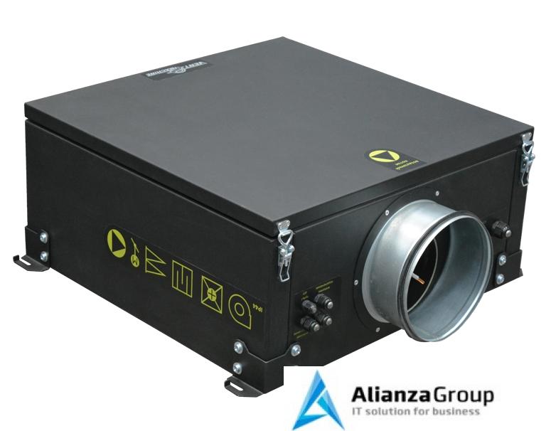 Приточная вентиляционная установка Vent Machine Колибри-1000 EC ZenTec