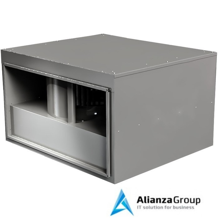 Канальный вентилятор Zilon ZKSA 500х300-4L3