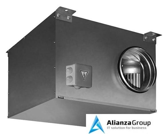 Канальный вентилятор Shuft ICFE 160 VIM