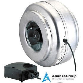 Канальный вентилятор Soler & Palau Vent 150B (230V 50/60HZ) VE