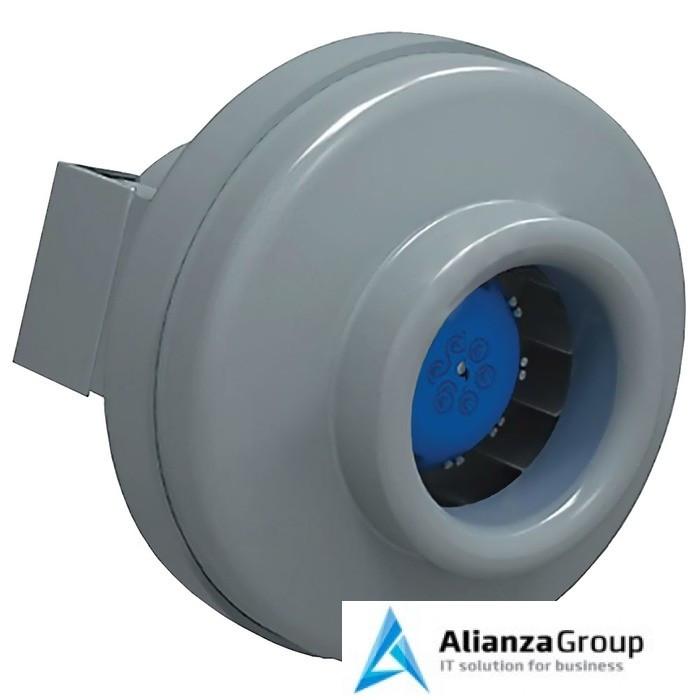 Канальный вентилятор Zilon ZFO 160 p