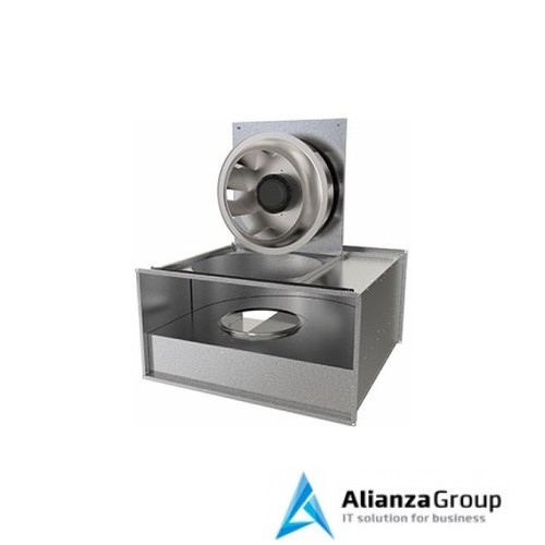 Канальный вентилятор Systemair RS 70-40 L1 sileo