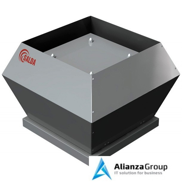 Крышный вентилятор Salda VSV 400-4L1 EKO
