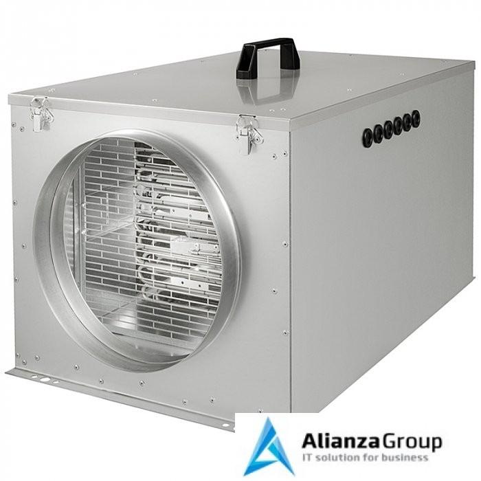 Приточная вентиляционная установка Ruck FFH 250 EC10