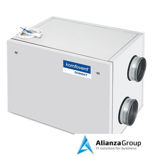 Приточно-вытяжная вентиляционная установка 500 Komfovent Domekt-R-700-H (L/AZ M5/M5 ePM10 50/ePM10 50)