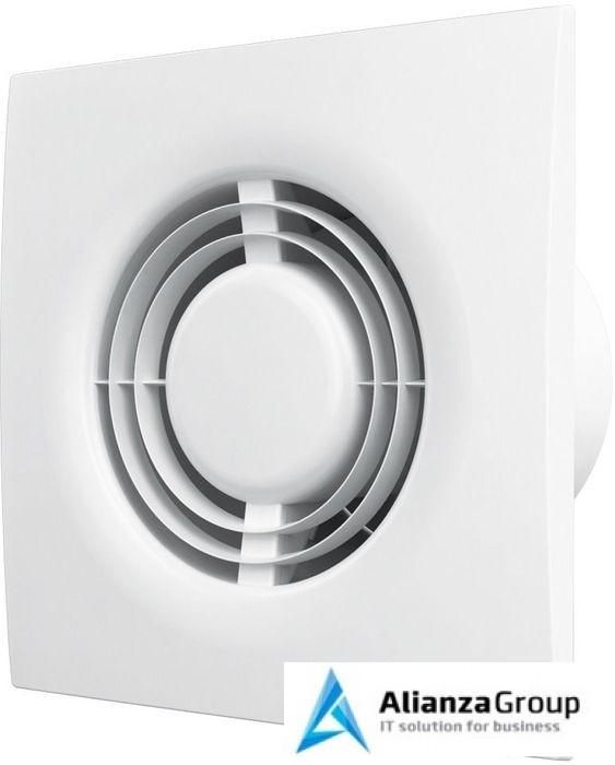 Вытяжка для ванной диаметр 100 мм ERA NEO 4 S MRe