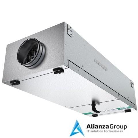 Приточная вентиляционная установка Systemair Topvex SF06 HWL