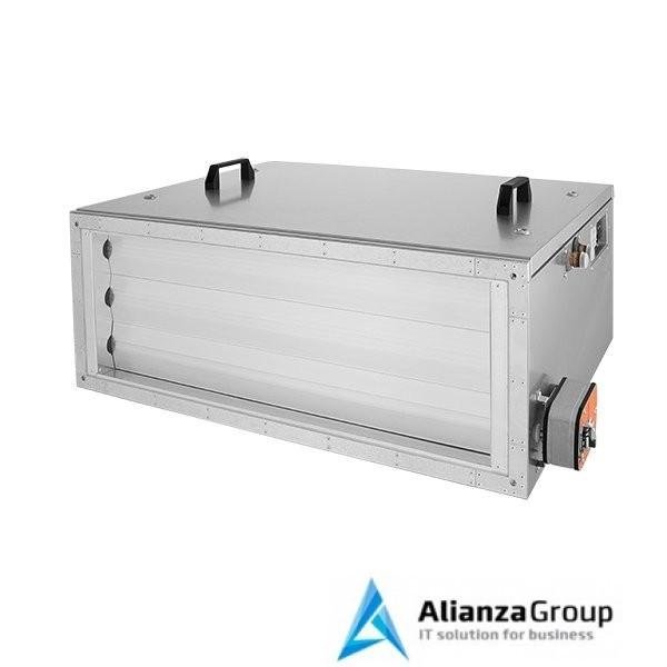 Компактная приточная установка с водонагревателем Ruck SL 6030 E2J 20 10