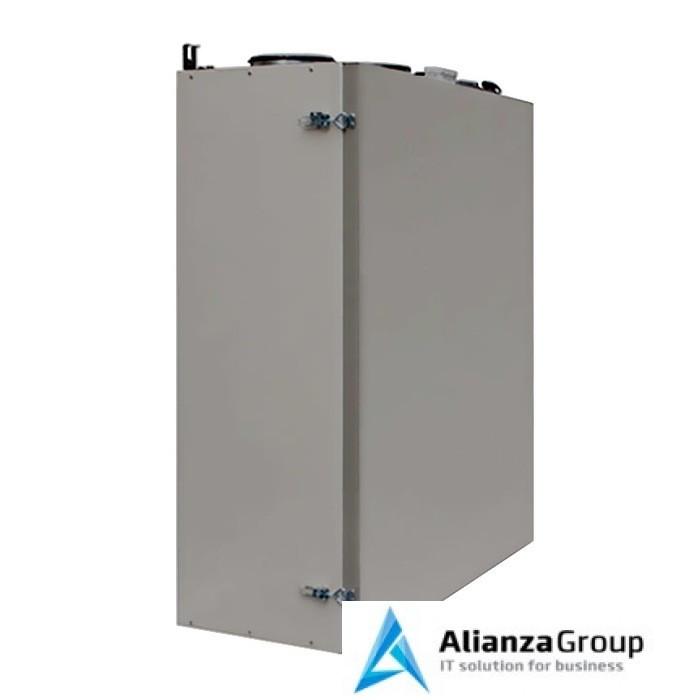 Приточно-вытяжная вентиляционная установка Turkov ZENIT HECO-1500E