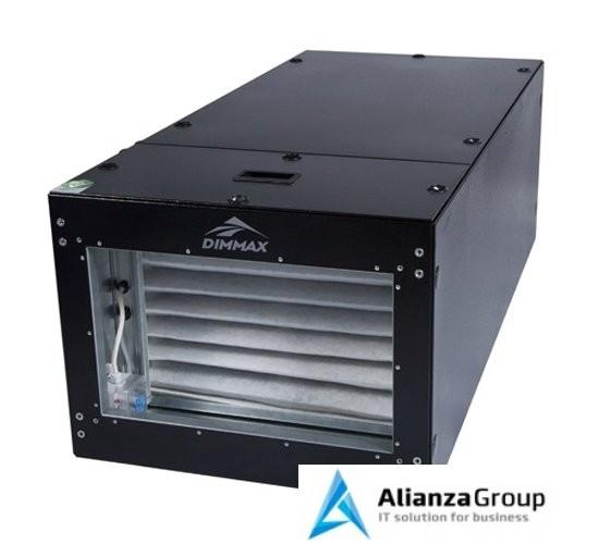 Приточная вентиляционная установка Dimmax Scirocco T60E-3.54